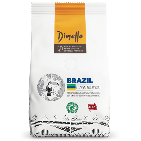 Brazil - Fazenda Ecoagricola