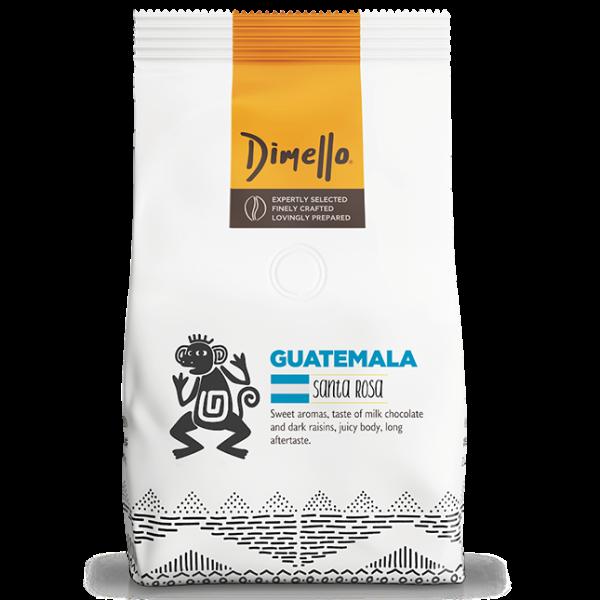 Guatemala - Santa Rosa